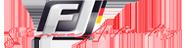 FJService Automotríz Logo